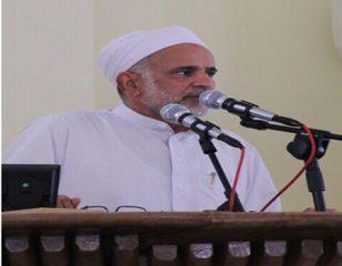مدعیالعموم برای دفاع از حقوق و عقاید میلیونها اهلسنت ایرانی ورود کند