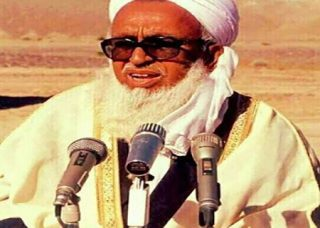 یادی از خطیب بلوچستان؛ مولانا قمرالدین ملازایی رحمهالله