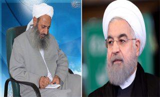 مولانا عبدالحمید خواستار رسیدگی به مشکلات معیشتی در استانهای مرزی شدند
