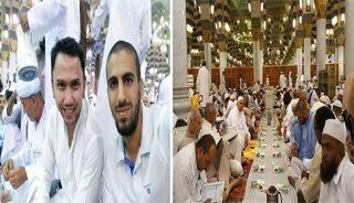 سفر به مکه و مدینه در رمضان، رؤیایی که واقعی شد