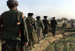 آمادگی طالبان برای آتشبس سه روزه در افغانستان