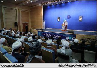چند نکته دربارۀ حضور و سخنان مولانا عبدالحمید در ضیافت افطار رئیسجمهور