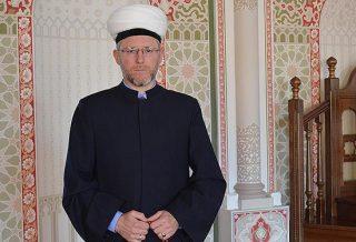انتقاد مفتی اوکراین از فشارهای دینی روسیه علیه مسلمانان شبهجزیره کریمه