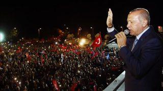 اردوغان پیروز انتخابات ریاستجمهوری ترکیه شد