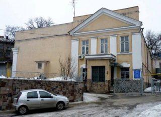 اختصاص مکانی برای مسجد جامع مسلمانان در اوکراین