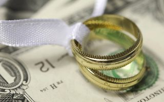 غولهای مزاحم ازدواج