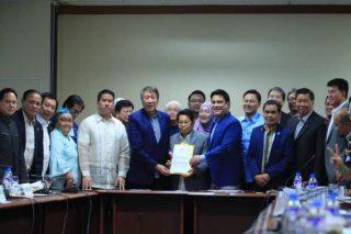 قانون استقلال مسلمانان فیلیپین تصویب شد