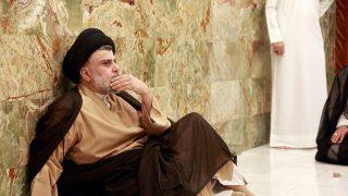 ۴۰ شرط مقتدی صدر برای تشکیل دولت عراق و انتخاب نخستوزیر