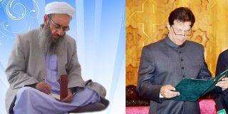 نامه تبريك مولانا عبدالحميد به نخستوزير پاكستان و نكاتی چند