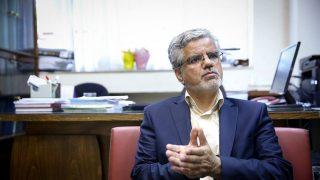محدودیتهای مولوی عبدالحمید از طرف شورای عالی امنیت ملی اعمال شده است