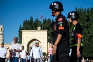 عفو بینالملل: چین باید در مورد «سرکوب گسترده» مسلمانان توضیح دهد