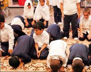 درخواست گنجاندن تعطیلات اسلامی در تقویم مدارس آمریکا