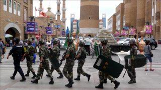۲۲ کشور از چین خواستند به بازداشت گسترده اویغورها پایان دهد