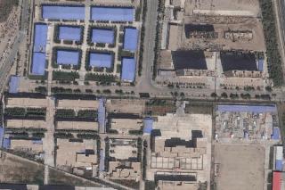 تبدیل بازداشتگاههای مسلمانان چین به اردوگاه کار اجباری