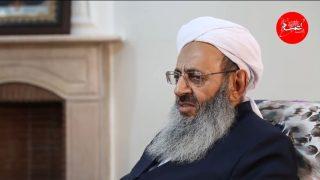 مهم این است که دل ملت ایران را به دست بیاوریم/داشتن مسجدی در تهران دغدغۀ اهلسنت است