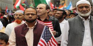 مسلمانان سیاسی در امریکا