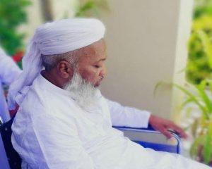 درگذشت یکی از اساتید برجسته دارالعلوم کراچی