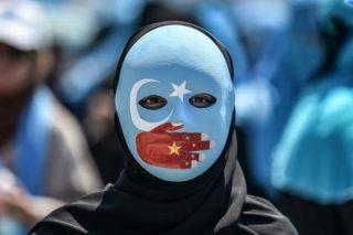 حمایت ائمه جماعت مساجد آمریکا از مسلمانان چین