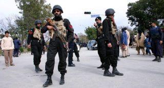 بازداشت شماری از اعضای «جیش محمد» در پاکستان