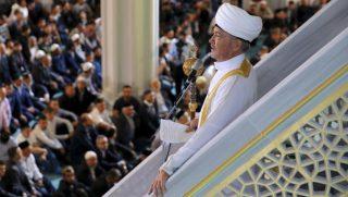 افزایش 30 درصدی مسلمانان روسیه تا 15 سال آینده
