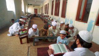 افزایش کنترل دولت پاکستان بر مدارس دینی