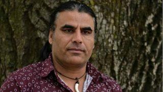 مرد افغان که با شجاعت خود از کشتار بیشتر مسلمانان در حادثۀ تروریستی نیوزیلند جلوگیری کرد