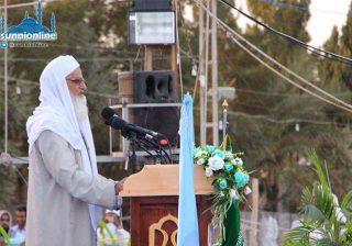 حضرت ابوبکر جانشینی «لایق»، «مدبر»، «قوی» و «راستین» برای پیامبر اکرم بود