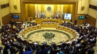 واکنش اتحادیه عرب به تصمیم ترامپ درباره بلندیهای جولان