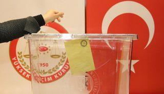 انتخابات ترکیه و آیندۀ حزب حاکم