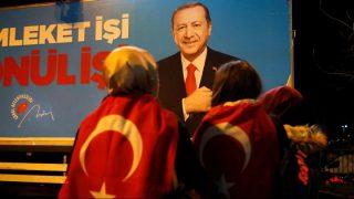 پیشتازی حزب حاکم ترکیه در انتخابات شوراها و شهرداریها