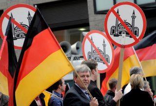 شورای اسلامی آلمان خواستار مقابله سیاستمداران این کشور با «اسلامهراسی» شد