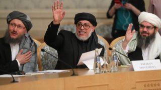 طالبان در واکنش به فهرست کابل: نشست قطر مجلس عروسی نیست!
