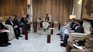 اظهار نگرانی پاکستان از درگیری نظامی در خاورمیانه