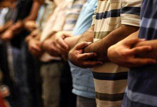 بازداشت گروهی از نمازگزاران اهلسنت در اهواز