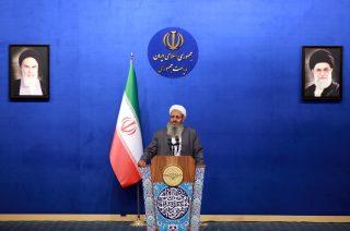 «ایران» نام اتحاد اقوام و مذاهب مختلف است که باید حقوق آنها مراعات شود