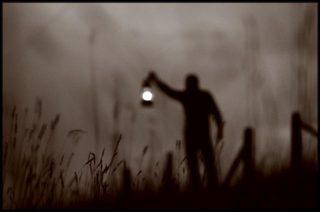 در جستجوی انسان