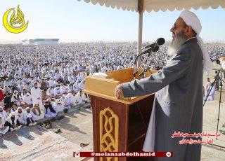 حاکمیت باید از اعمال سلیقه و فشارهای مذهبی جلوگیری کند