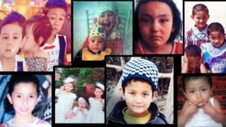 دولت چین کودکان مسلمان اویغور را از خانوادههایشان جدا میکند