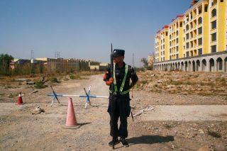 انتقاد از چین در شورای امنیت به اتهام تبعیض علیه مسلمانان