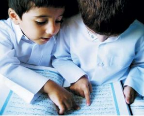 وظیفه والدین در زمینۀ آموزش و تربیت دینی فرزندان
