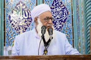 کشورهای اسلامی و سازمان ملل جلوی جنایات چین علیه مسلمانان این کشور را بگیرند