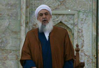تاکید مولانا مطهری بر استفاده از نیروهای بومی در شهرستان خواف