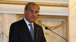 واکنش پاکستان به لغو خودمختاری منطقۀ کشمیر توسط هند