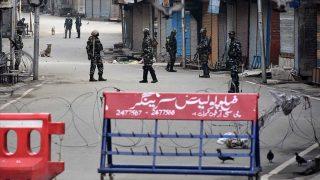 واکنش سازمانهای بینالمللی به سرکوب مردم کشمیر توسط هند