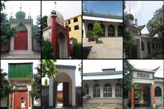 تخریب گنبد مساجد، نمونه دیگری از اسلامزدایی در چین