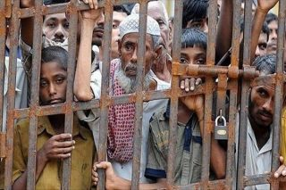تکرار نسلکشی مسلمانان روهینگیا توسط دولت میانمار