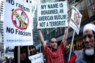 دادگاه آمریکا ایجاد فهرست مسلمانان تحتنظر را «غیرقانونی» خواند