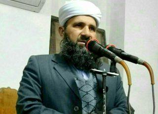 درگذشت یکی از علمای برجستۀ اهلسنت در تایباد