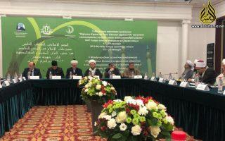 رسالت علما «معرفی صحیح و کامل اسلام» به جهانیان است