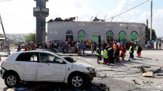 حمله به مسجدی در شمال بورکینافاسو ۱۶ کشته برجای گذاشت